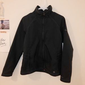 Columbia Black Jacket